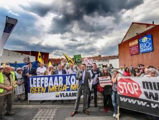 """Vlaams Belang plant op 9 oktober betoging tegen verhuis moskee: """"We gaan massaal mobiliseren en een vuist maken"""""""