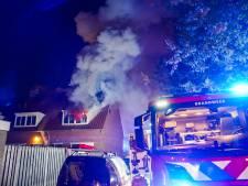 Nieuwsoverzicht | Vrouw aangehouden voor in brand steken eigen huis - Bewoners woonwagenkamp winnen miljoenen