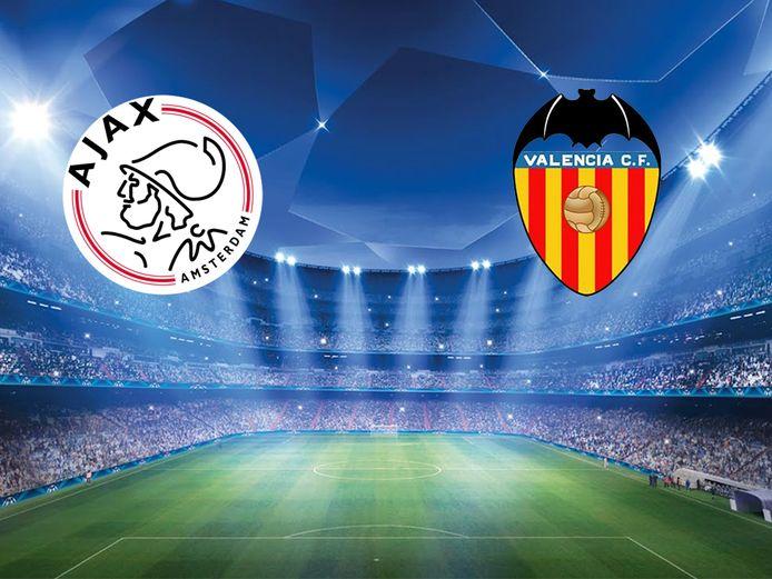 Ajax-Valencia.