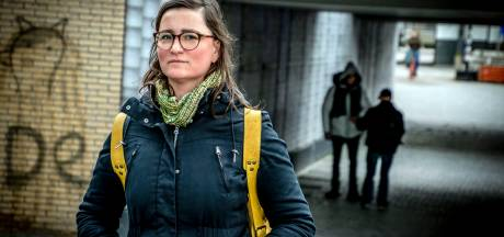 Poolse reddingsboei daklozen: vechten tegen zuigkracht van de straat