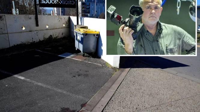 Persfotograaf (65) kritiek na agressie in Reims, politie doet oproep tot getuigen