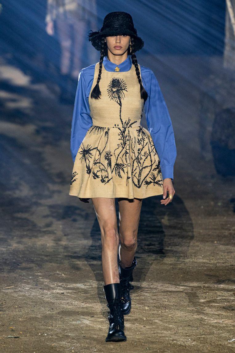 Christian Dior  Beeld Imaxtree