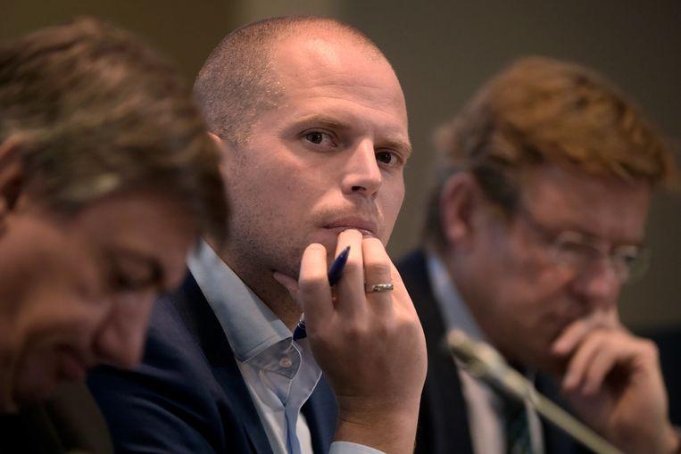 Theo Francken. Beeld PHOTO_NEWS
