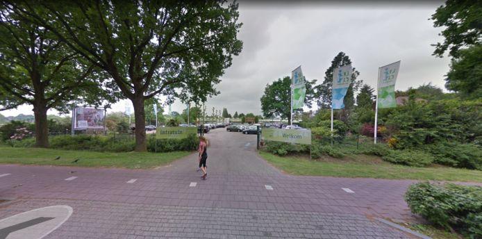 Tilburg wil het terrein van Intratuin gebruiken voor uitbreiding van Onderwijscampus Stappegoor.