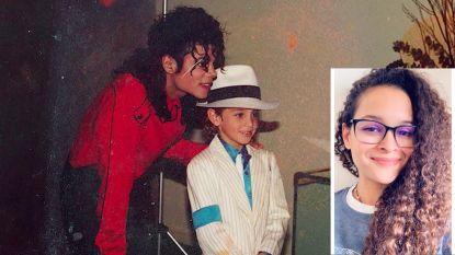 Michael Jacksons nichtje Brandi noemt haar ex-lief Wade Robson een leugenaar