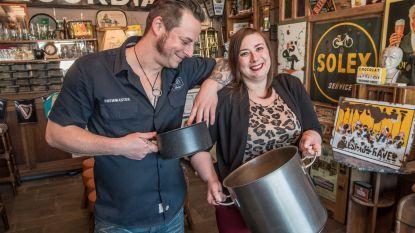"""Brouwerij De Oude Maalderij krijgt er met The Mash restaurant bij dat focust op Vlaamse keuken: """"Van wortel- en preistoemp tot keirnemelkstampers"""""""