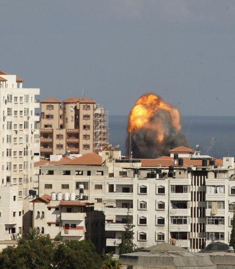 Israël reconnaît un tir d'obus sur l'école de l'ONU