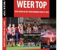 Een boek vol met anekdotes over FC Oss