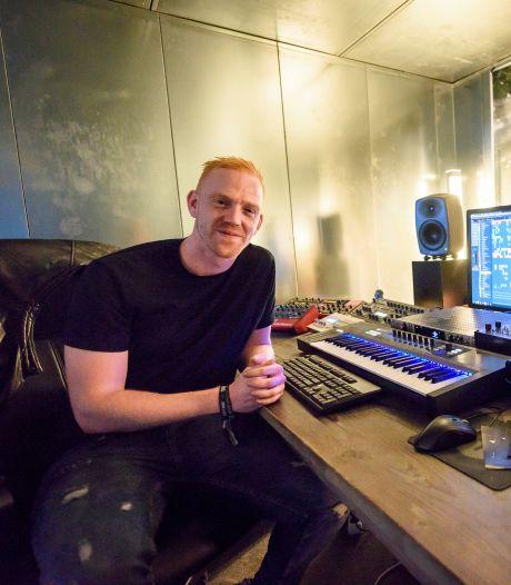 Een droom die uitkomt voor dj B-Front uit Veldhoven