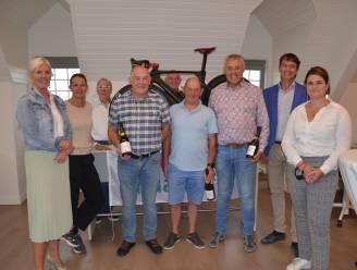"""Haaltert wordt voor allereerste keer 'Dorp van de Ronde van Vlaanderen': """"We zijn fier hiermee Haaltert op de kaart te zetten"""""""