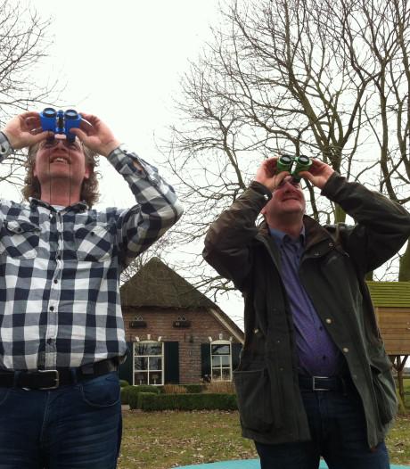 Apeldoorners moeten haast maken om recht op schadevergoeding vliegveld veilig te stellen