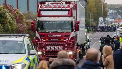 In Dublin gearresteerde vrachtwagenbestuurder krijgt doodsbedreigingen na drama Essex