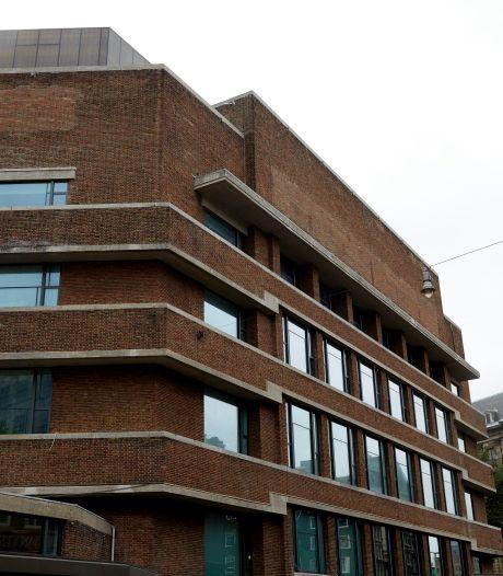 Geen straf voor twee drugs verkopende portiers in W Hotel
