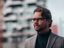 Veldhovense wethouder Daan de Kort (VVD) blij en vereerd met Kamerzetel: 'Dit is iets waar je stiekem op hoopt'