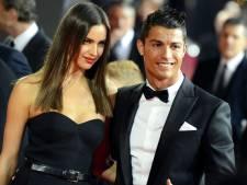 Ballon d'Or: 44,4% des votes pour Cristiano Ronaldo