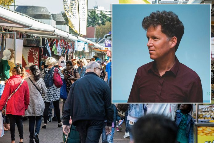 Haagse Markt/Itai Cohn