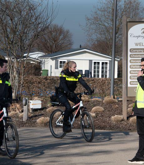 Gemeente Neder-Betuwe: 57 gevallen van illegale bewoning op vakantiepark in Kesteren