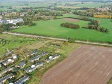 Olstenaren maken bezwaar tegen bouw zonnepark met achtduizend panelen