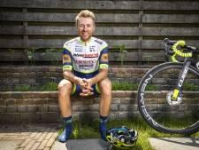 Gewond na aanrijding in Hengelo: bij Maurits Lammertink schuilt pech in klein hoekje