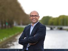 Mohamed Mahdi: 'Ik leer mijn kinderen nu van een andere kant kennen'