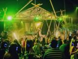Tilburgs Beachy-festival gaat meteen los met 4.500 bezoekers: 'Party like it is 2019'