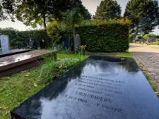 Weldoener betaalt voorlopig grafrechten Engelen