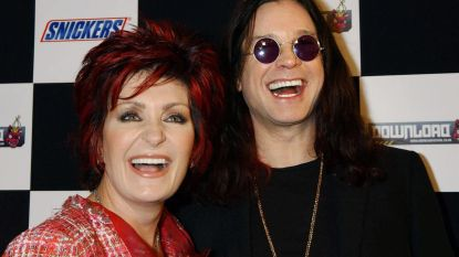 """Sharon Osbourne vertrekt bij 'X-Factor' na controversieel interview: """"Ik heb geen zin meer in die shit-kinderen"""""""