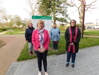 """Zedelgem heeft er toegankelijke wandelroute in centrum bij: """"Nergens obstakels en veel zitbankjes"""""""