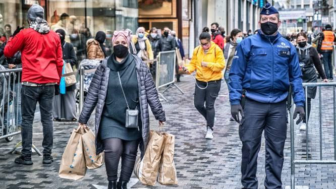 """Belgische economie veert sneller recht dan verwacht, """"maar we moeten opletten voor overdreven optimisme"""""""