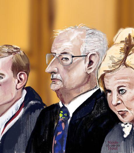 Vastgoedkoning en oud-eigenaar Gelredome krijgt drie jaar cel voor fraude bij failliet Eurocommerce