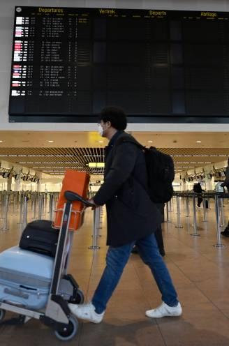 """Minister Verlinden over reisverbod tijdens paasvakantie: """"Als situatie op 26 maart is verbeterd, kunnen we misschien besluiten grenzen te heropenen"""""""