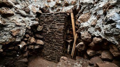Aardbeving in Mexico leidt tot ontdekking van 900 jaar oude tempel