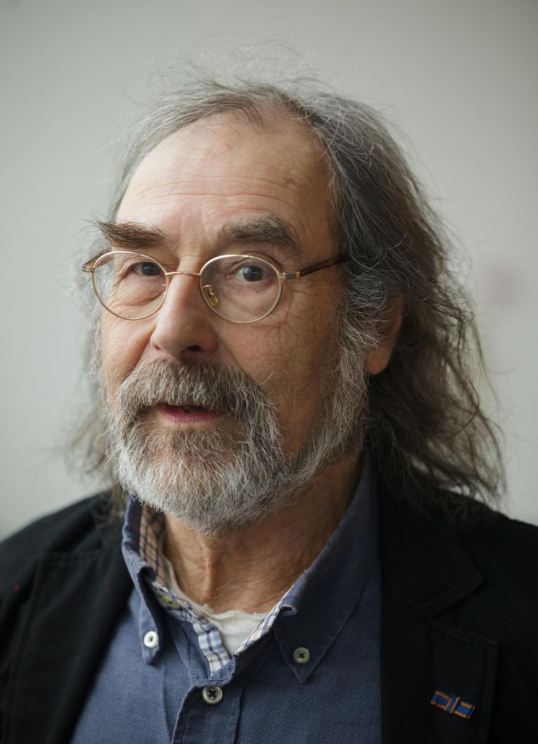 Ulli d'Oliveira is emeritus-hoogleraar migratierecht, Universiteit van Amsterdam. Beeld