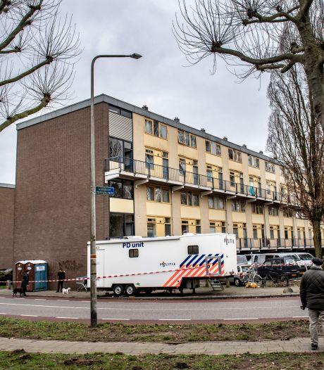 Vier verdachten van flatdrama in Nijmegen op vrije voeten