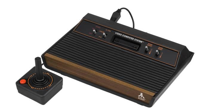 De negen levens van Atari: het eightiesmerk dat wel meer vreemde dingen doet