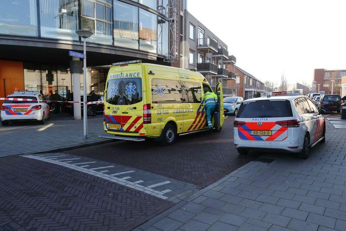 Een Eindhovense advocaat die regelmatig met de politie in aanraking kwam, kreeg in januari 2019 agenten en een ambulance op zijn kantoor omdat een boze klant hem had aangevallen met een schaar. Zijn personeel zou hem daardoor daarna in de steek hebben gelaten.