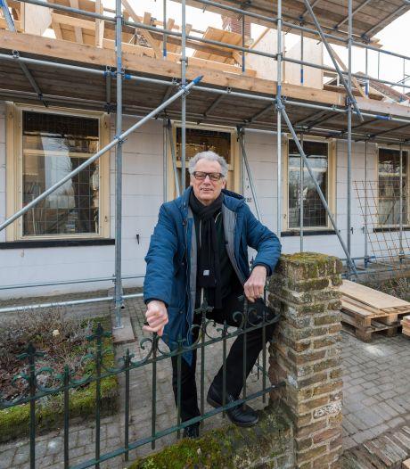 Hoe je in een dorp wél betaalbare huizen kunt bouwen,  volgens de Dorpsbouwmeester van Nuenen