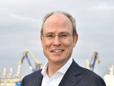 Oud-minister Atzo Nicolaï nieuwe voorzitter van Rotterdamse havenorganisatie Deltalinqs