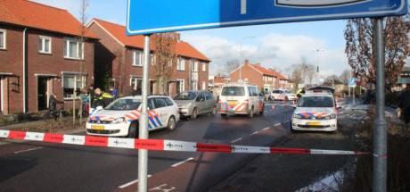 Politie onderzoekt fatale aanrijding op rotonde in Rijssen