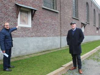 Na maar liefst 125 jaar: staties van ommegang rond kerk Wippelgem worden gered