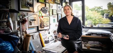 Yvonne Jagtenberg wint wéér boekenprijs: 'Met aanmodderen kun je goud winnen'