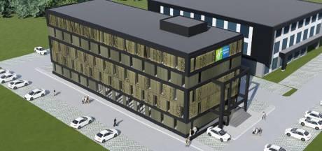 Nieuw hotel met 99 kamers langs A1 in Deventer: Holiday Inn Express & Suites