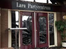 Burgemeester De Baat leeft na brand mee met inwoners Loil: 'Was belangrijke plek'