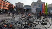 Op naar de magische kaap: Leuven gaat voor 10.000 fietsenstallingen aan station