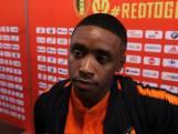 PSV'er Bergwijn over Oranje: 'We zijn op de goede weg'