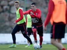 FC Twente-trainer Garcia: 'We hebben een goede Aitor nodig'