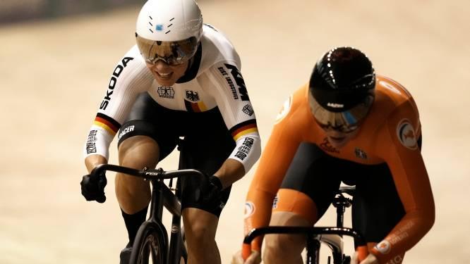 Kwartfinale eindstation voor Shanne Brespennincx in sprinttoernooi