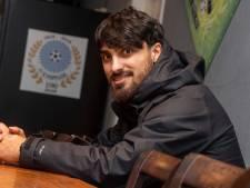MASV haalt Ali Edan van hoofdklasser Scherpenzeel terug naar Arnhem