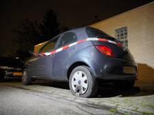 Poging om auto in brand te steken in Nijmeegse wijk Tolhuis mislukt