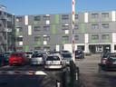 Het Labour Hotel voor arbeidsmigranten in Waalwijk.